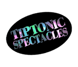 logo tiptonic spectacles